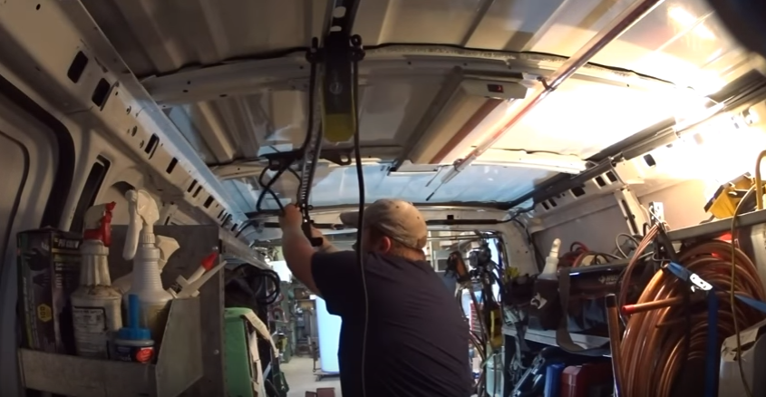 JET Rack Installation Video